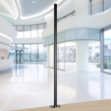 Desk Mounts Pole 61cm